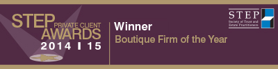 Winner PCA Boutique